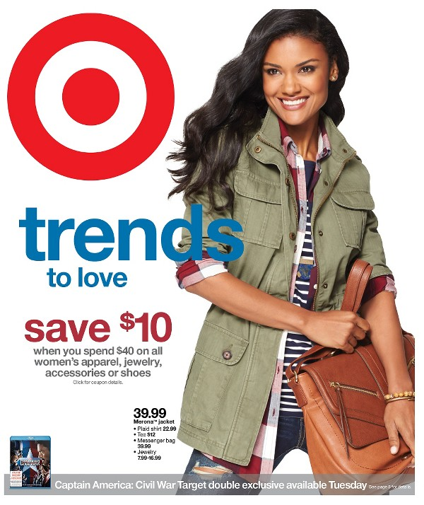 Target Deals this Week!