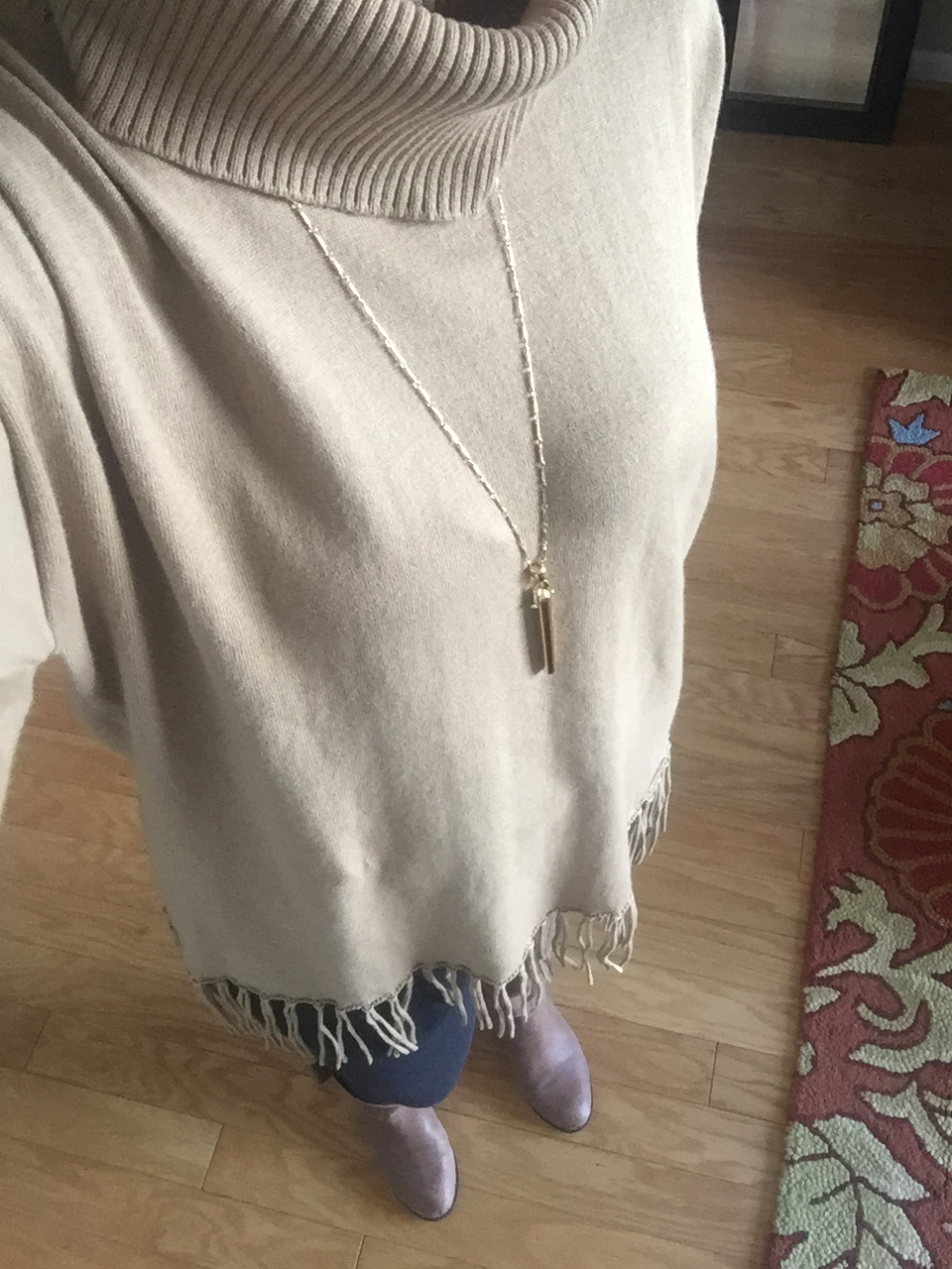 TJ Maxx Find: Michael Kors Sweater